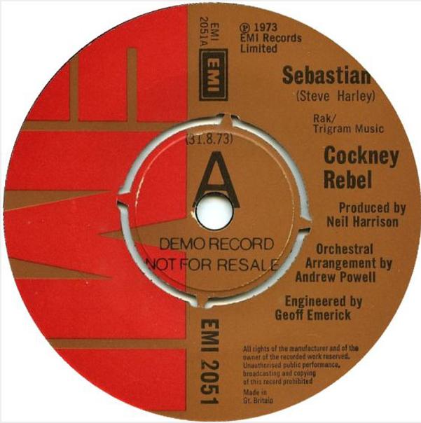 sebastian singles